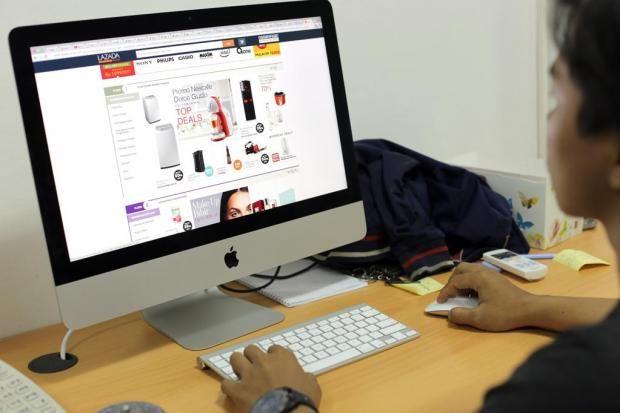 Indonesia, Pasar E-Commerce Terbesar di ASEAN dengan Banyak Kendala