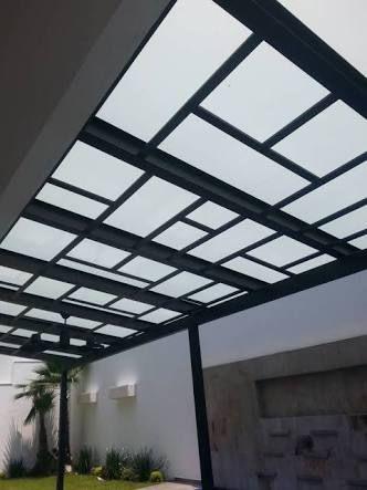 Image result for balcones modernos de vidrio selvam Pinterest - balcones modernos