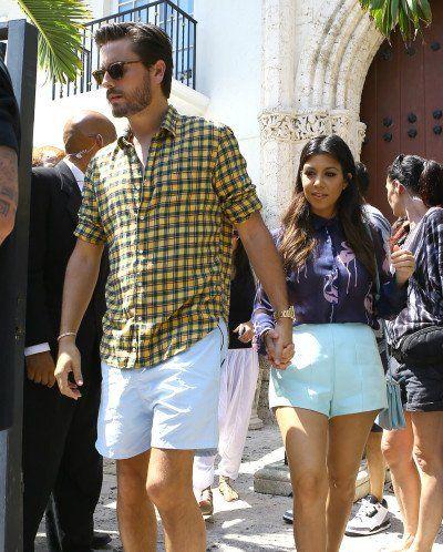 Kourtney Kardashian and Scott Disick: Are They Getting Married?