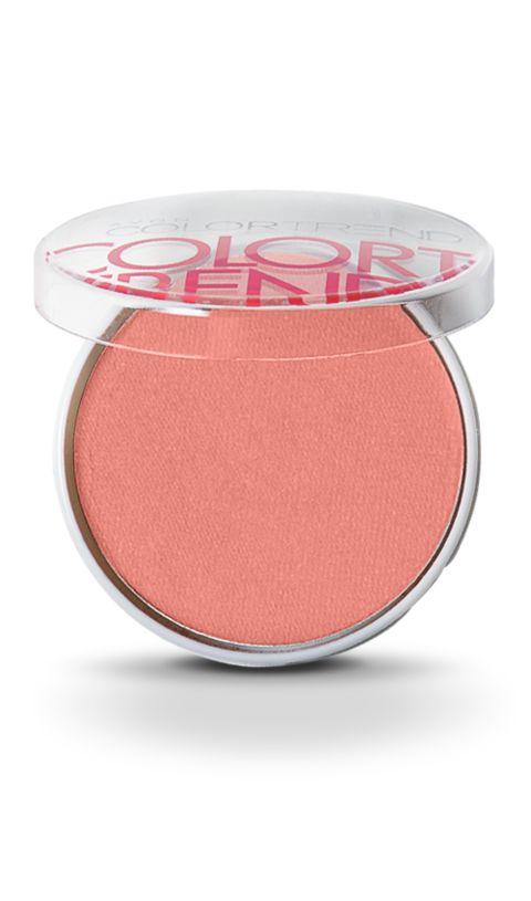Avon Maquiagem Color Trend Blush em Pó Compacto Pêssego 7g 50757-4