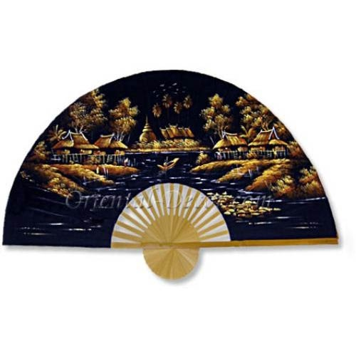 Decorative Wall Fans : Best images about japanese fans on pinterest