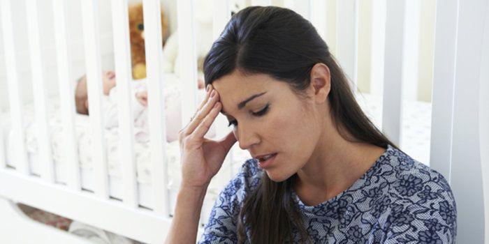 Interessanter Artikel über die Postpartale Depression!