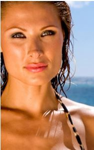 Win some cash for a vacation?! Most definitely!! Especially if it means you get to sport that sun-kissed look!