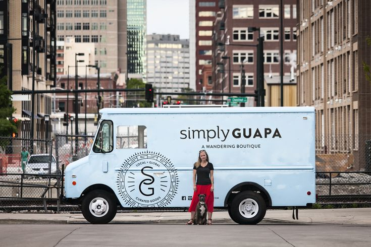 Mobile decor: A tale of two home-goods trucks cruising around Denver