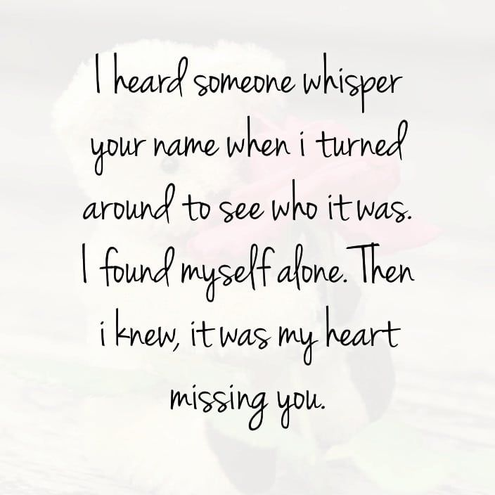 I Miss u Quotes for him and her | Word Quote | Famous Quotes