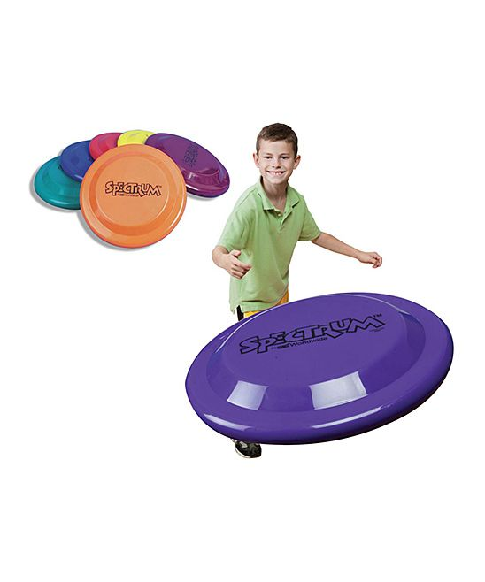 Flying Disc Set
