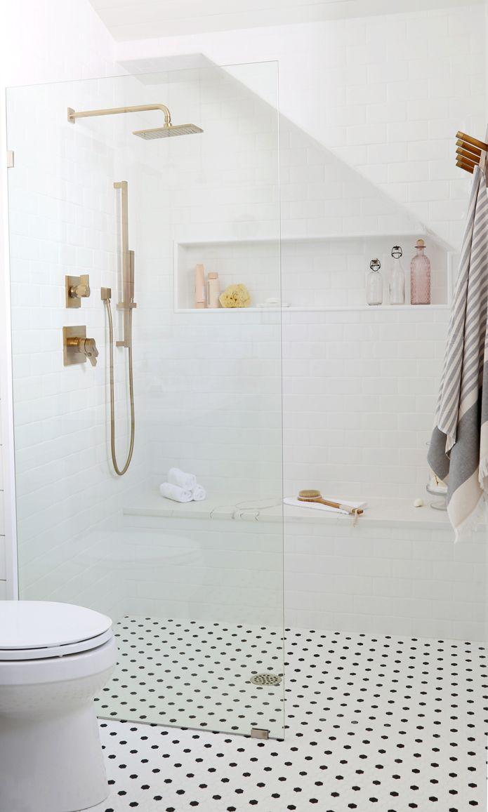 Step By Step New Walk In Shower Installation Shower Installation