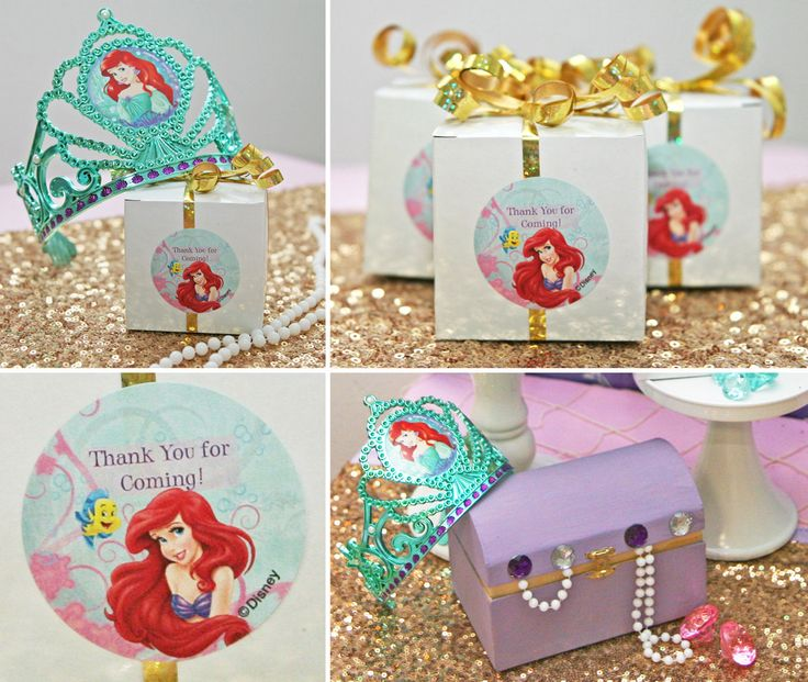 Wedding Favor Ideas Little Mermaid: Get 20+ Mermaid Party Favors Ideas On Pinterest Without