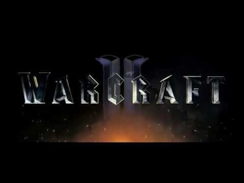 Warcraft 2 (2018 Movie) -Revenge of Gul'dan