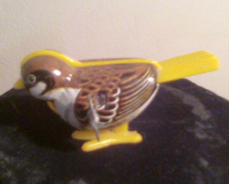 Wind-up Sparrow