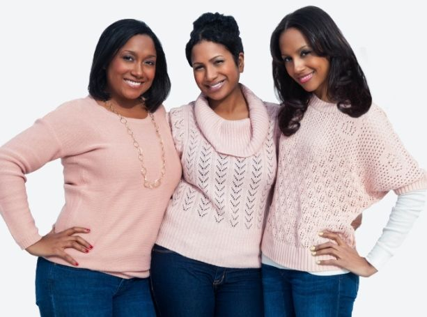 Entrepreneur Spotlight: Meet The Women Behind The Groupon of Black Hair, The Fly Cut. Sign up for black hair salon deals here: http://www.theflycut.com/