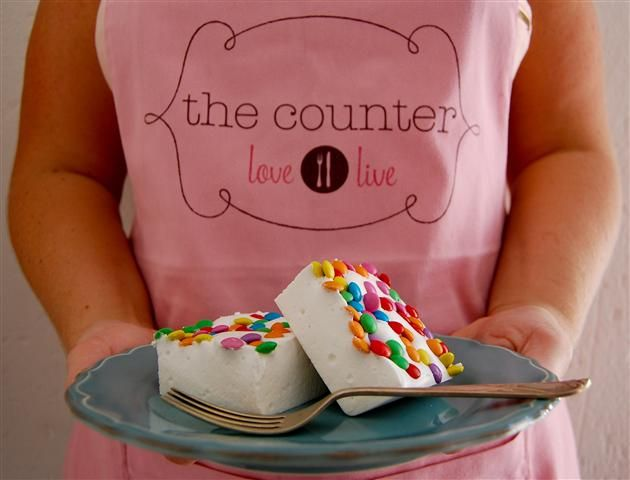 Love affair with The Counter