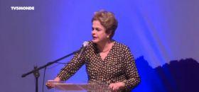 Brésil : Dilma Rousseff dans la tourmente