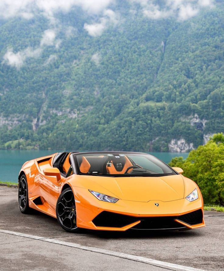 798 Best Lamborghini Images On Pinterest