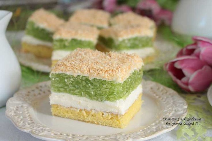 delikatne ciasto trociniak – idealne na przyjęcie komunijne
