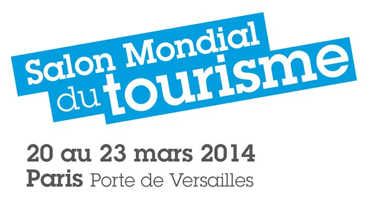 Retour sur le Village Chambres d'hôtes du Salon Mondial du Tourisme 2014 à Paris, Porte de Versailles.  #tourisme #mondialdutourisme #estrategy #etourisme #chambresdhotes #gites