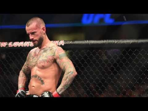 MMA The Speed Bag: Is CM Punk finally done with this MMA thing?