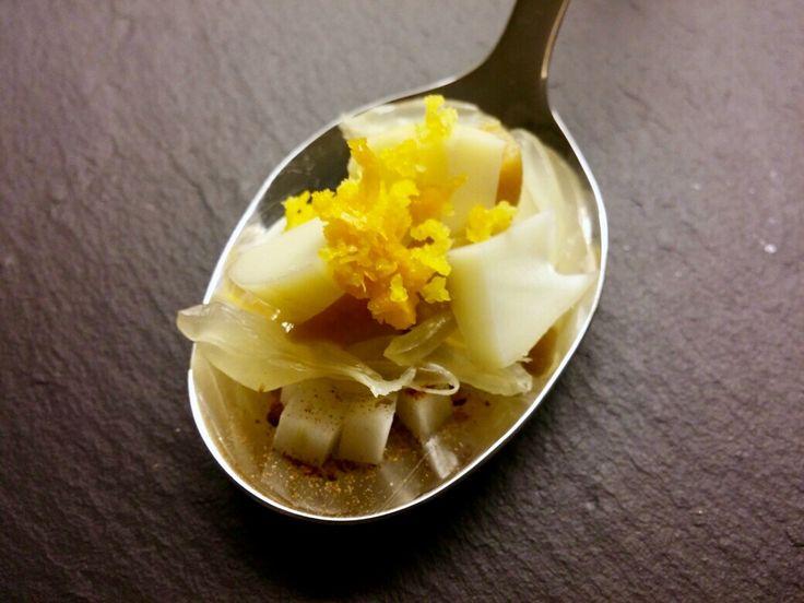 Die besten 25+ Amuse gueule rezepte Ideen auf Pinterest Amuse - gruß aus der küche rezepte