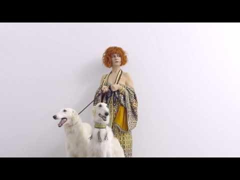 ARTO LINDSAY - SEU PAI (OFFICIAL VIDEO) - YouTube