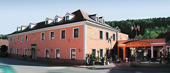 Hotel Das Steinberger | Steinberger Hotels | Wienerwald Hotels
