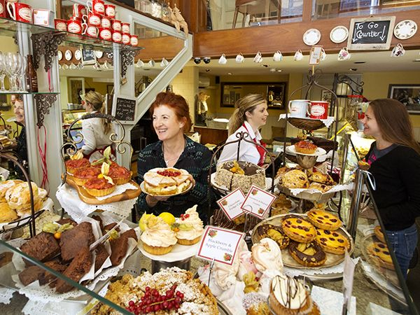 Top 10 Food and Drink in Ireland -- National Geographic Travel
