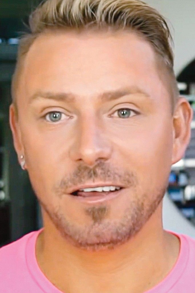 7 Best WAYNE GOSS! Images On Pinterest