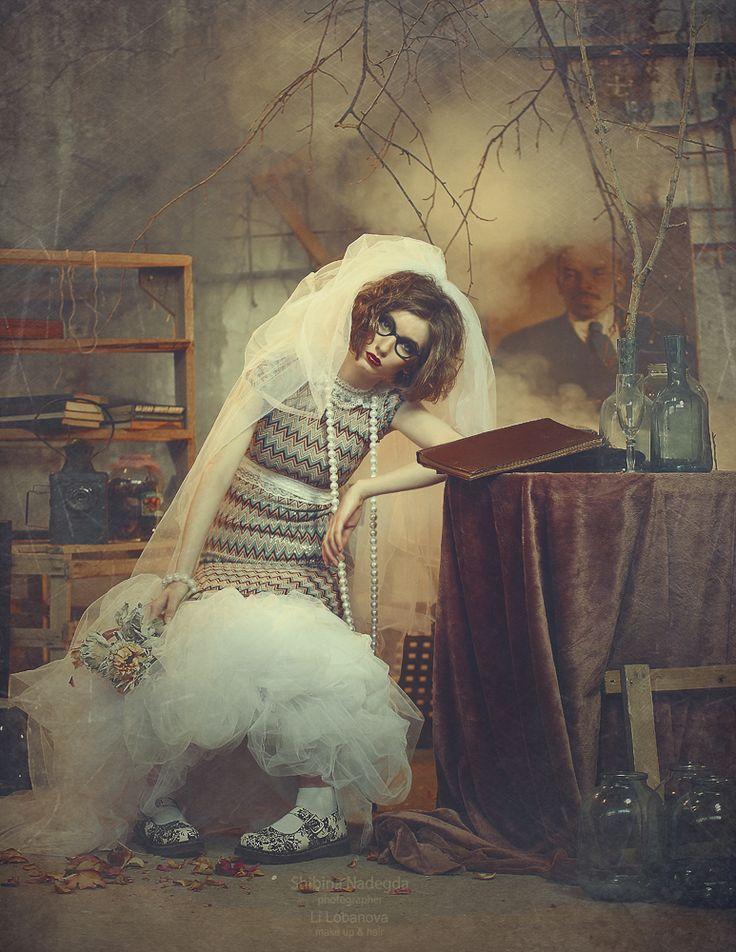 ƝαǷᎥmα - Сбежавшая невеста