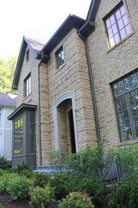 36 Best Images About Soffits And Fascia On Pinterest Copper Metal Roof Colors And Door With