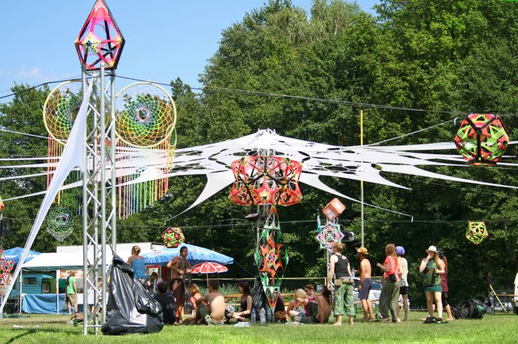 Big Awakening Festival, Križevci / Slovenia, 6.6. - 8.6.2014 *