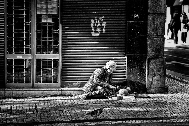 Mesmo ao virar da esquina by José Carlos Teixeira - Photography