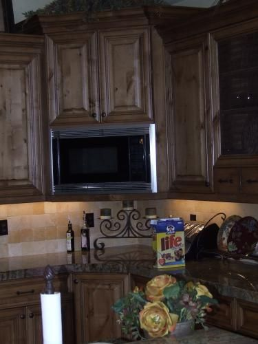 Corner Kitchen Cabinet Images