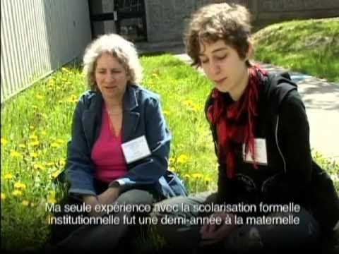 ▶ Webisode 22 - Les nouvelles inspirations éducatives - LA RÉÉDUCATION - YouTube