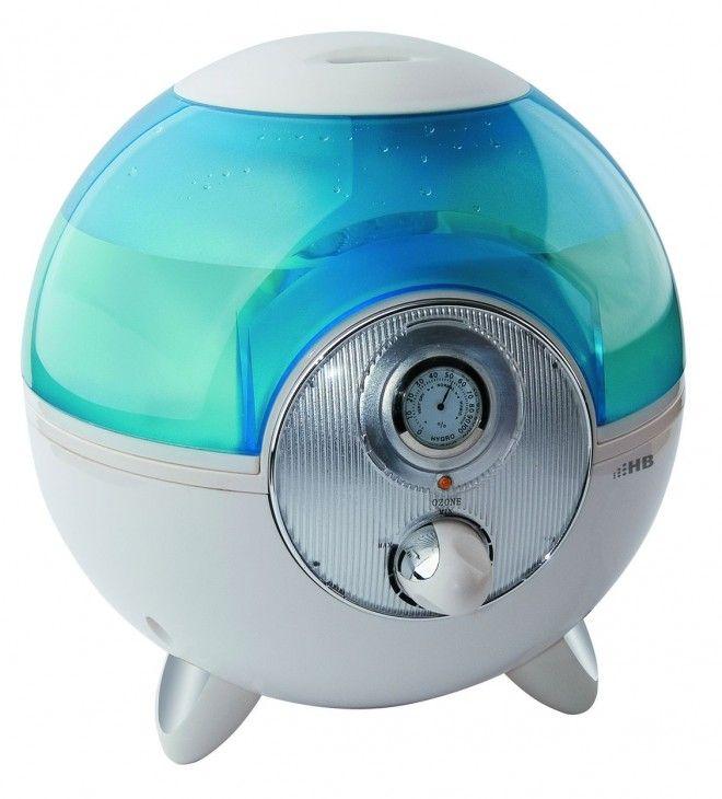 Nawilżacz powietrza ultradźwiękowy