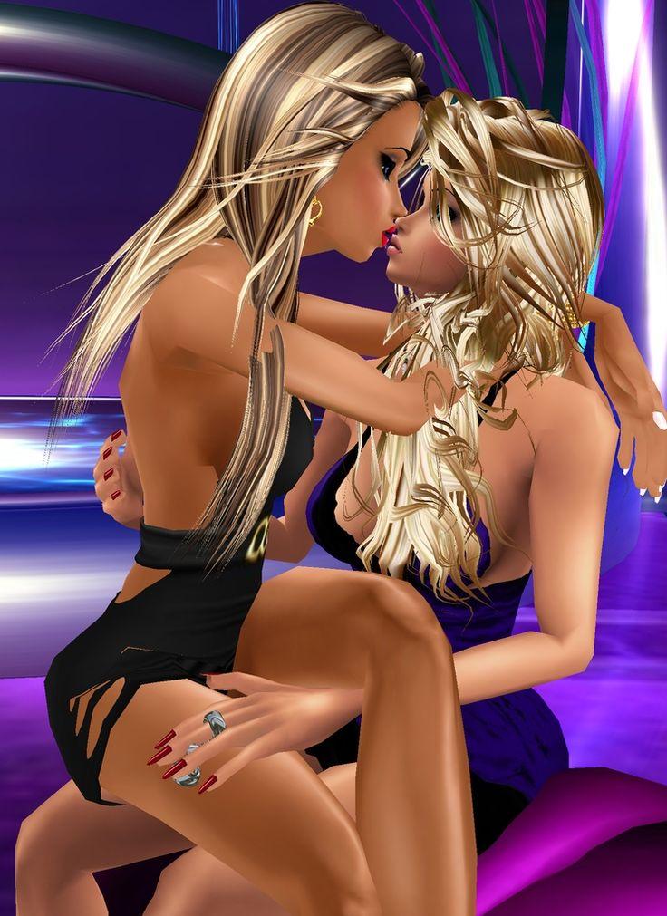 hot lesbian chat