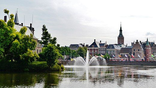 The Hague - Netherlands
