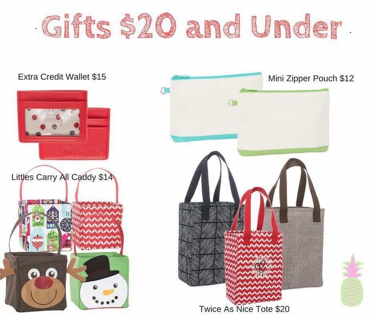 Gift ideas for $20 and under from Thirty-One. #purse #thirtyonegifts #thirtyone #embroidery #monogram #totes #organization #bags #organization #wallet #HostessWithTheMostest #IGetPaidToParty