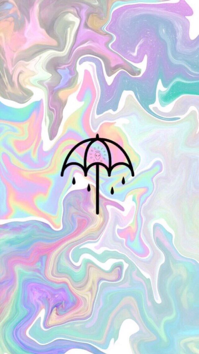 Bring Me The Horizon // That's The Spirit - Wallpaper