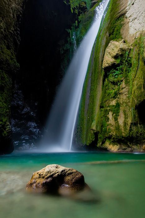 ✯ Druise Falls - Vercors, France