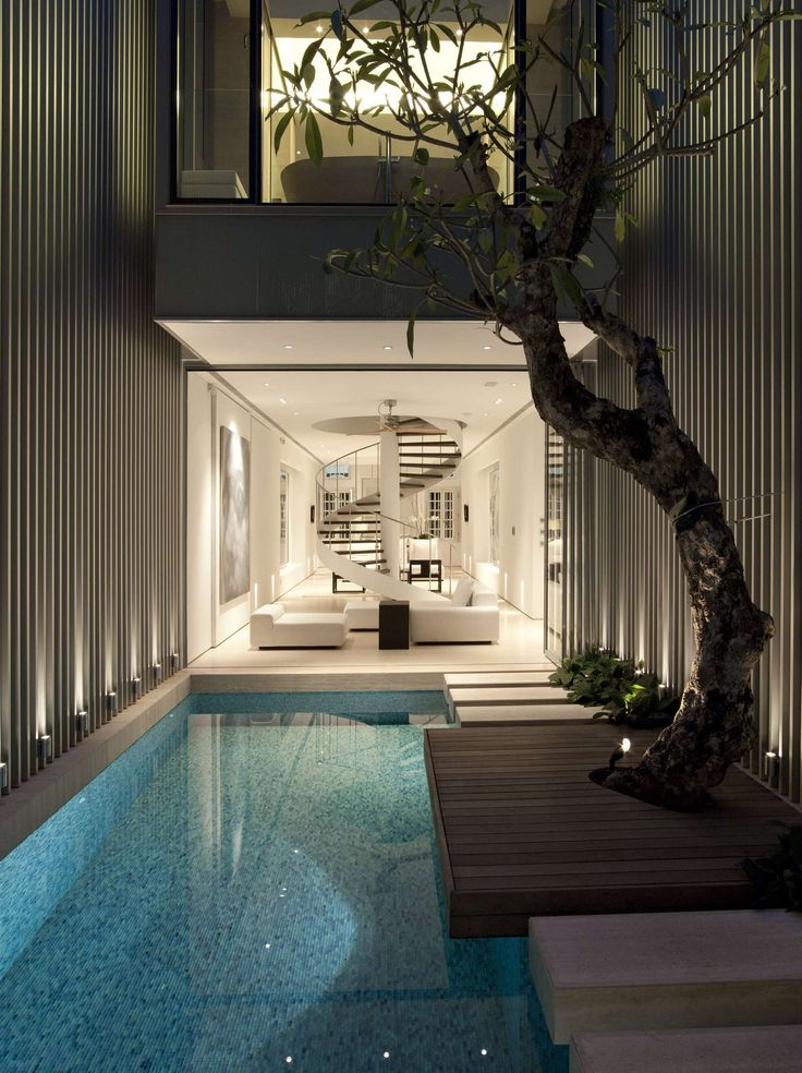 55 Blair Road / Singapore - ONG&ONG