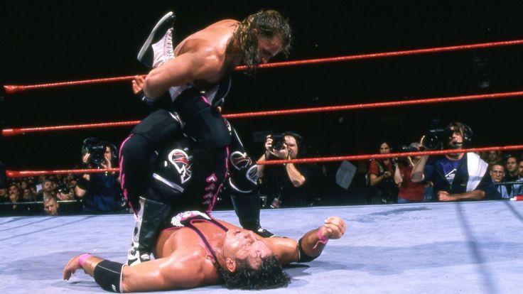 WWE Survivor Series Moments - The Montreal Screwjob