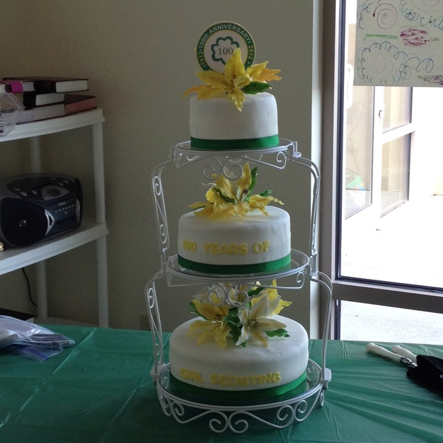 Cakes In Tri Cities Wa