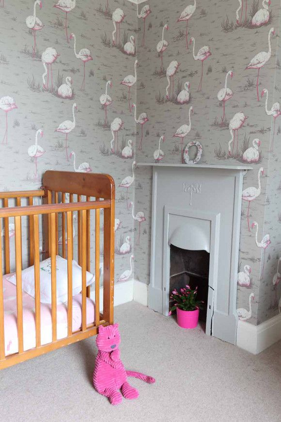 17 Best Images About Flamingos Wallpaper On Pinterest Kitsch I Spy And Pattern Mixing