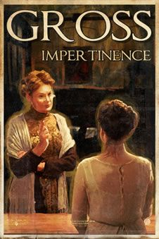Act 2b Sheila is glad to have heard this confession from her fiancé, although Mrs Birling is scandalised. Once Gerald has left to go for a walk and get over the news of Daisy's death, Inspector Goole shows a photograph to Mrs Birling. She grudgingly admits that she had seen the girl two weeks previously, when the girl - now pregnant - had come to ask for financial assistance from the Brumley Women's Charity Organisation. Mrs Birling was the chairwoman and persuaded the committee to turn down…