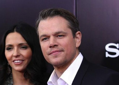 Matt Damon Talks About the Batsuit and Batman Vs. Superman Storyline [Video] - The Film Junkee