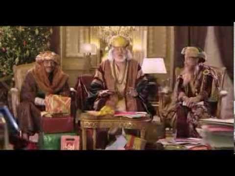 Anuncio Plátano de Canarias - El Mensaje de Los Reyes Magos - YouTube