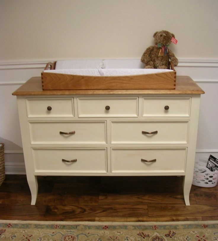 Imagine Out Loud: ~Dresser/Changing Table~