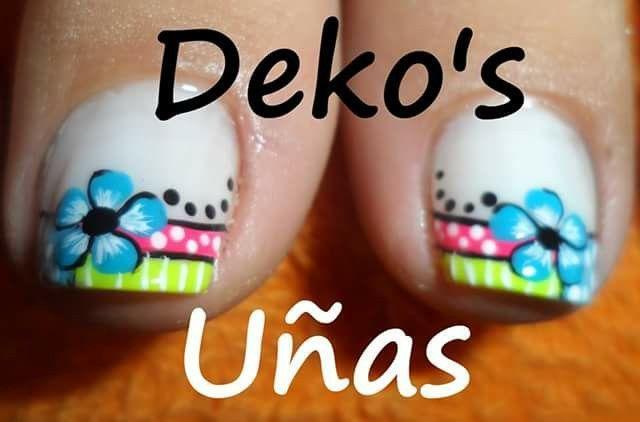 deko's uñas - Buscar con Google
