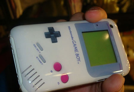 iPhone case - awesome