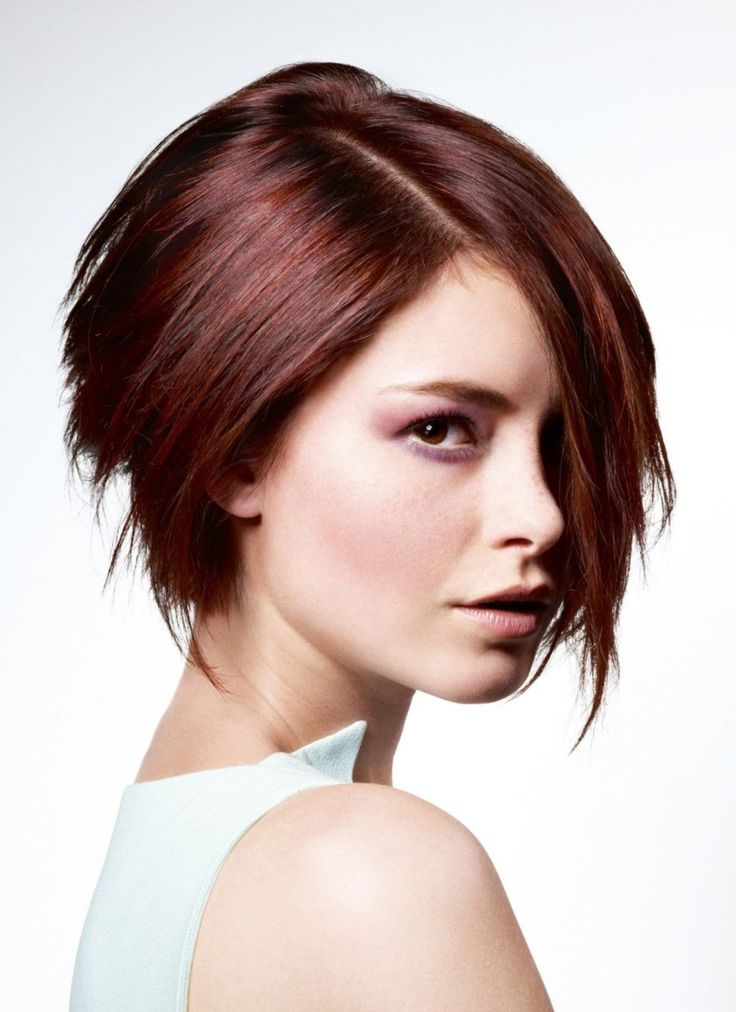 Frisuren Frauen 2017 Frisuren mittellang 2017 - die Trends fr den Winter
