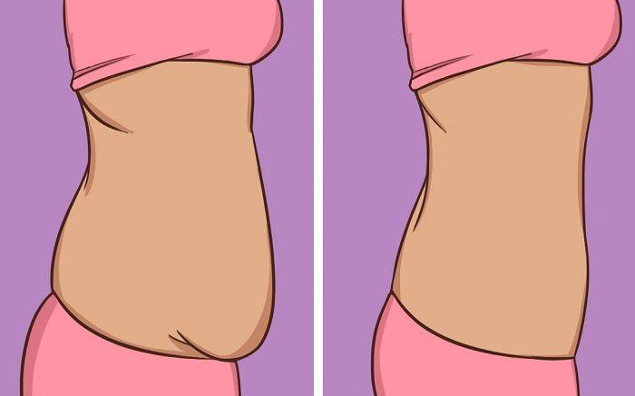 Ισχυρό ρόφημα σας απαλλάσσει από την ενοχλητική πεσμένη κοιλιά ασχολούνται με το υπερβολικό βάρος, αλλά αυτό που είναι ιδιαίτερα ενοχλητικό και δύσκολο να ε